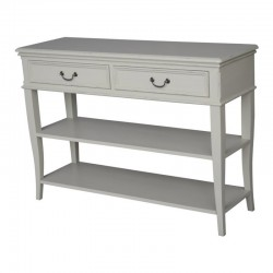Bellaford console table
