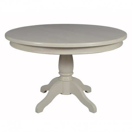 Bellaford round dining table