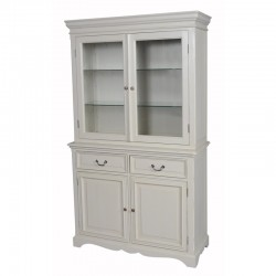 Bellaford display cabinet