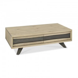 Caddy Coffee Table with drawers