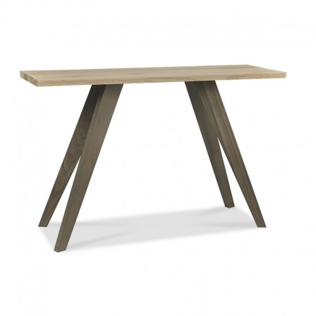 Caddy Console Table