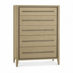 Jimini 5 drawer chest