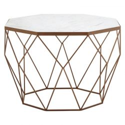 Shalimar Oct Side Table