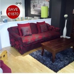 Amy 3 seater