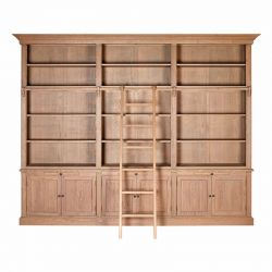 Lyon Bookcase
