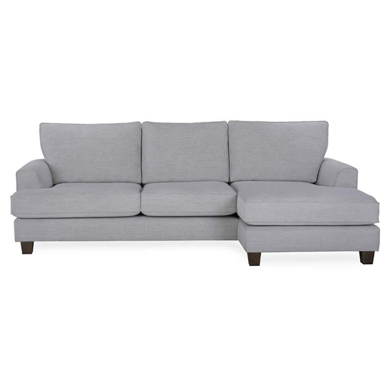 Ashbourne 2 seater + chaise couch