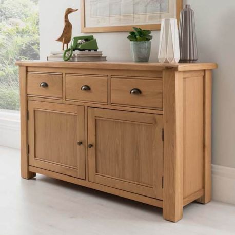Bright Sideboard