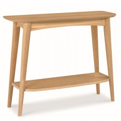 Oslo Console with shelf