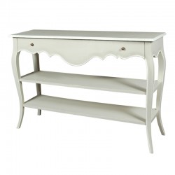 Avignon 2 drw Console Table