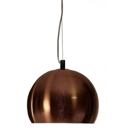 Lounge Copper Pendant